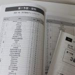 FP3級学習記録。私のやり方と経過報告。